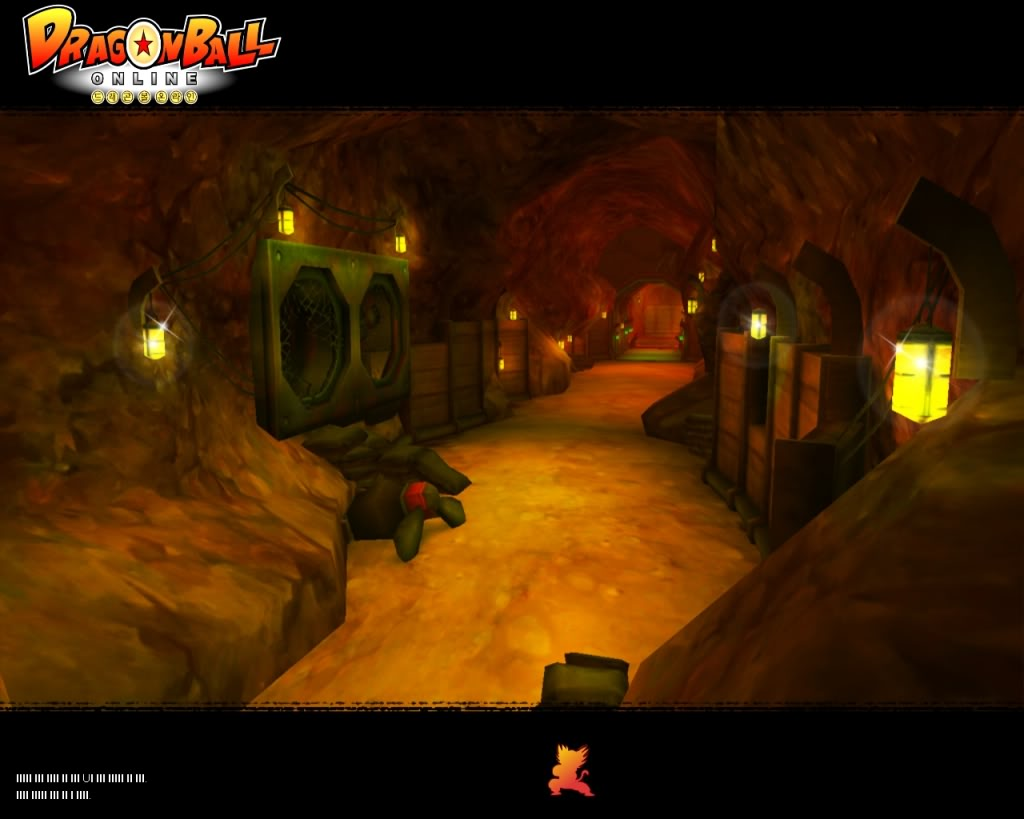 Dragon Ball Online-La trama 13-1