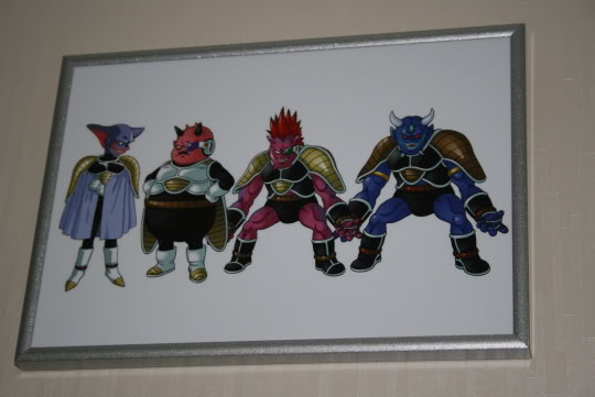 Dragon Ball Online-La trama 16-1-1