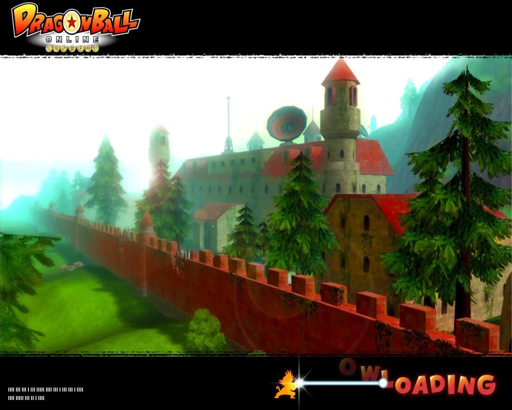 Dragon Ball Online-La trama 18-3