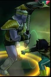 Dragon Ball Online-La trama 3-14