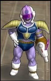 Dragon Ball Online-La trama 4-12