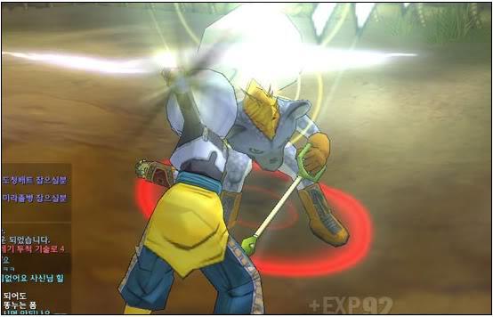 Dragon Ball Online-La trama 4-4