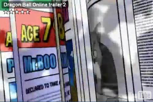 Dragon Ball Online-La trama 10