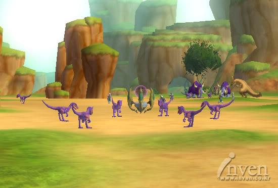 Dragon Ball Online-La trama 2-3