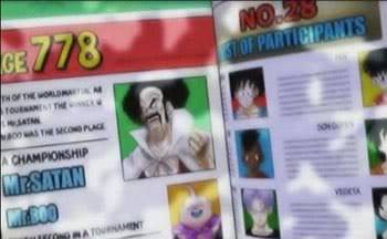 Dragon Ball Online-La trama 2