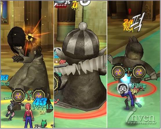 Dragon Ball Online-La trama 21-1