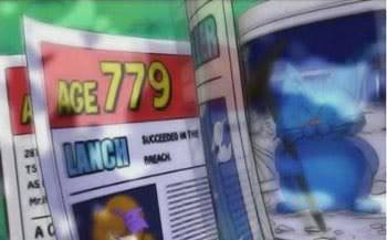 Dragon Ball Online-La trama 3
