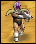 Dragon Ball Online-La trama 4-2