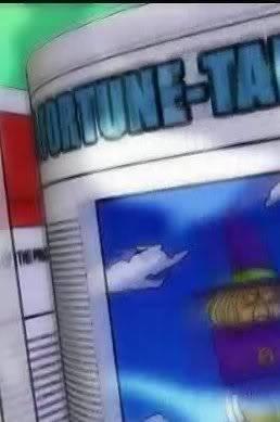 Dragon Ball Online-La trama 4