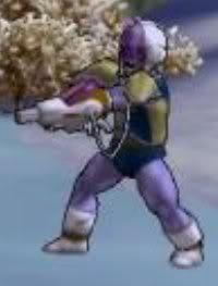 Dragon Ball Online-La trama 6-1