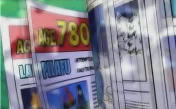 Dragon Ball Online-La trama 7