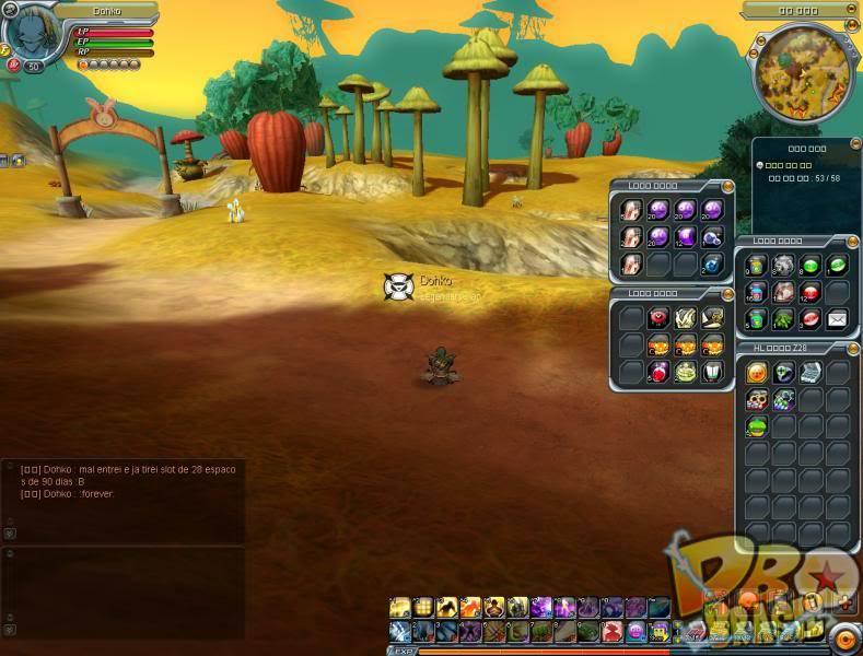 Dragon Ball Online-La trama Gallery_3_1_400768