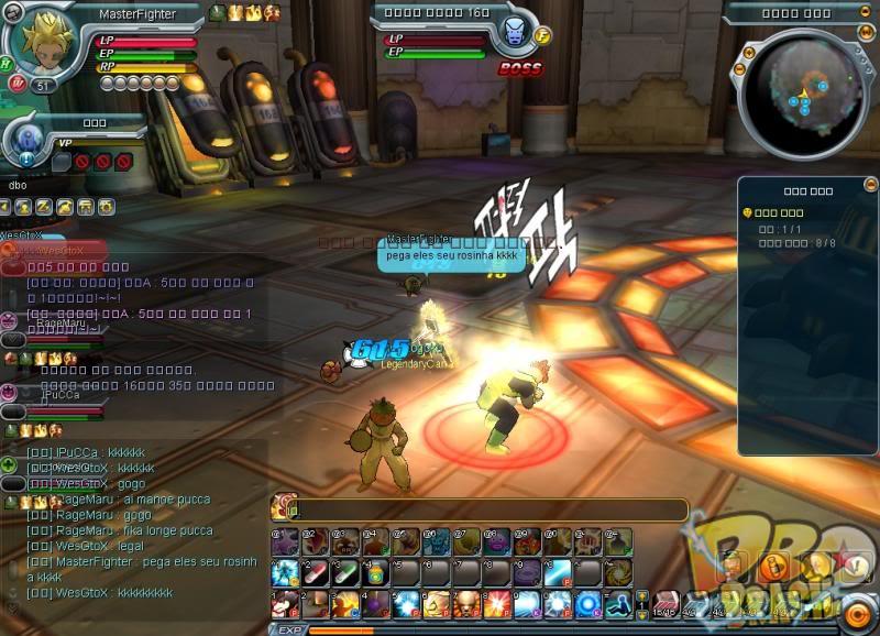 Dragon Ball Online-La trama Gallery_5620_11_534920