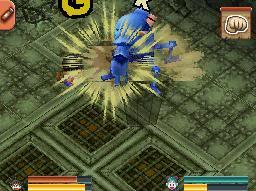 Dragon Ball-Todos los videojuegos 107