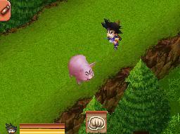 Dragon Ball-Todos los videojuegos 16