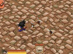 Dragon Ball-Todos los videojuegos 36