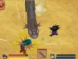 Dragon Ball-Todos los videojuegos 48