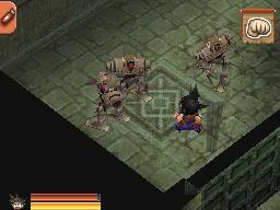 Dragon Ball-Todos los videojuegos 93