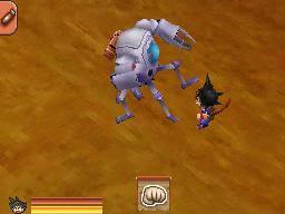 Dragon Ball-Todos los videojuegos 99