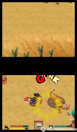 Dragon Ball-Todos los videojuegos DBOrigins204