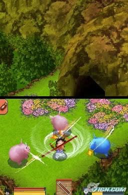 Dragon Ball-Todos los videojuegos Dragon-ball-ds-screens-200807250-2