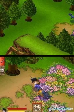 Dragon Ball-Todos los videojuegos Dragon-ball-ds-screens-200807250-9