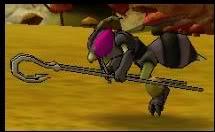 Dragon Ball Online-La trama Abeja45