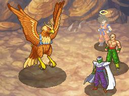 Dragon Ball-Todos los videojuegos Combat_aigle_sables