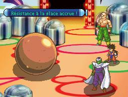 Dragon Ball-Todos los videojuegos Combat_pinball