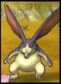 Dragon Ball Online-La trama Conejo7