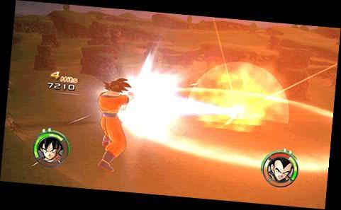 Dragon Ball-Todos los videojuegos Image26y