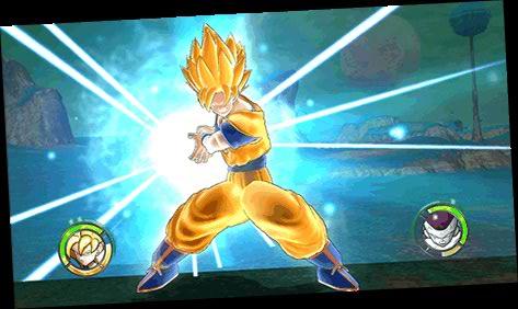 Dragon Ball-Todos los videojuegos Image29