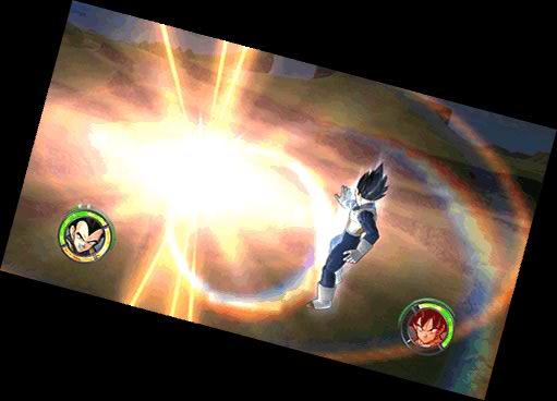 Dragon Ball-Todos los videojuegos Image32a