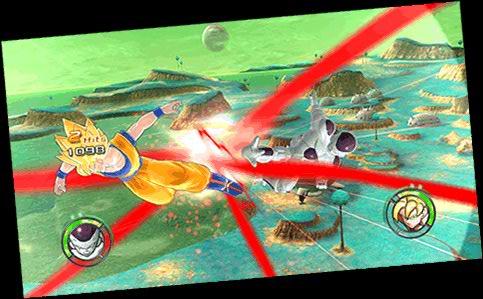 Dragon Ball-Todos los videojuegos Image35