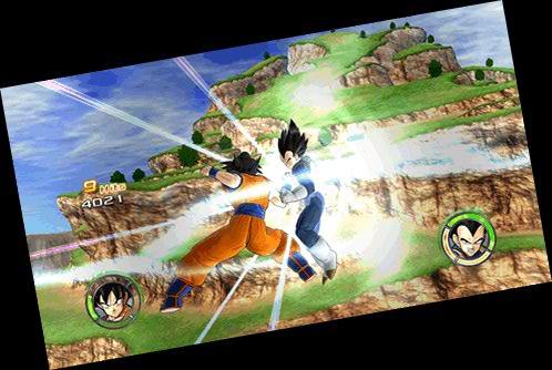 Dragon Ball-Todos los videojuegos Image38n