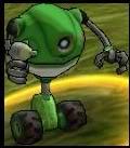 Dragon Ball Online-La trama Robot56