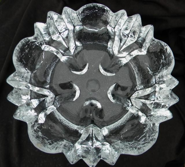 "ID HELP... Large 14"" Glass Bowl - Clear Frost Ice w design SwedenBowl0007_zpsecb167bf"