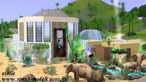 Finds Sims 3 domingo 1 Agosto 2010 3d12c1491502