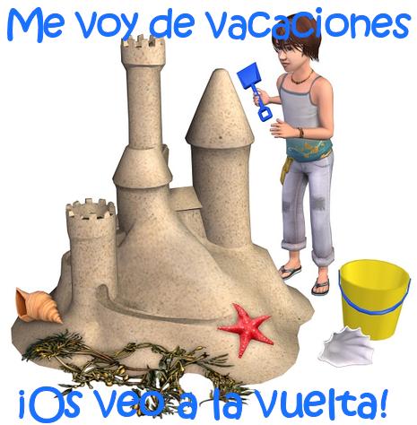 Finds Sims 3 domingo 1 Agosto 2010 Vacaciones