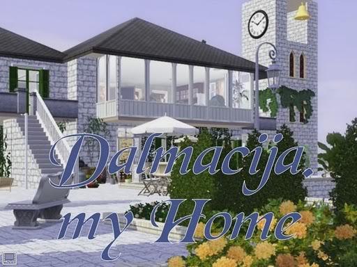 :: FINDS SIMS 3: JUNIO - 2010 :: Dalmacija1_wmv