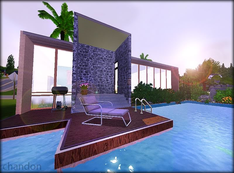 :: FINDS SIMS 3: JUNIO - 2010 :: Untitled