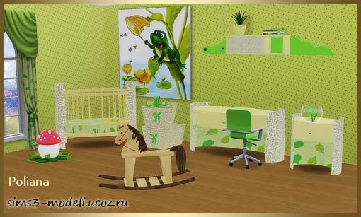 Finds Sims 3 domingo 11/07/10 Detskayapoliana707210_8