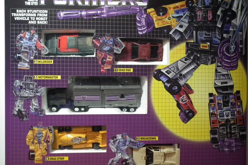 Collection de Braveheart: Venez voir mon musé personnel de Transformers - Page 6 DSCF3546