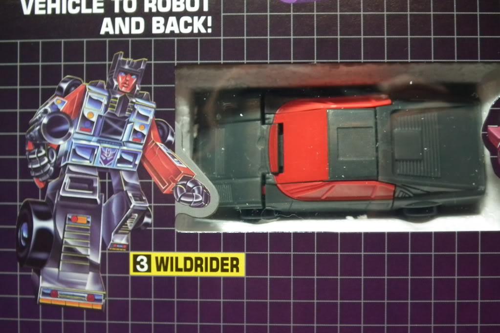 Collection de Braveheart: Venez voir mon musé personnel de Transformers - Page 6 DSCF3552