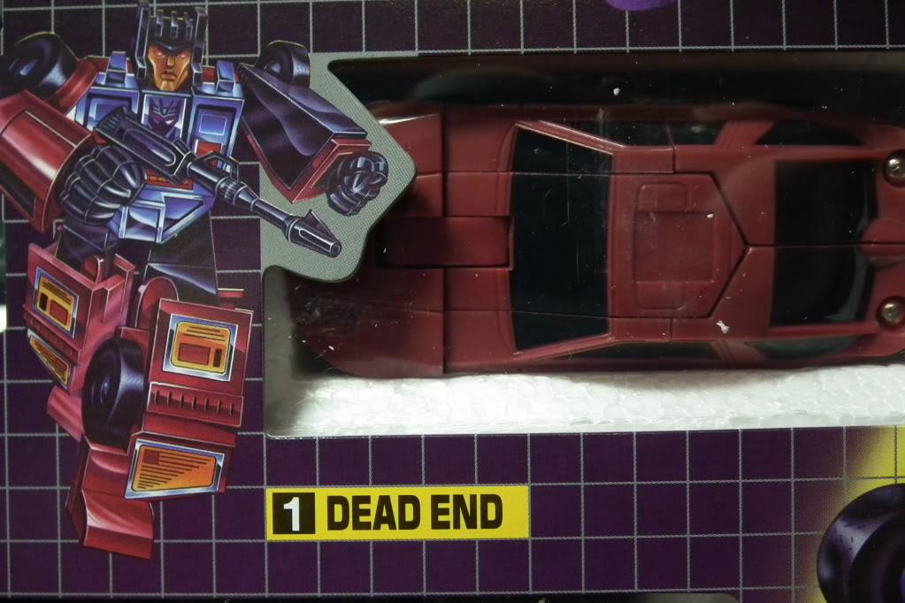 Collection de Braveheart: Venez voir mon musé personnel de Transformers - Page 6 DSCF3553
