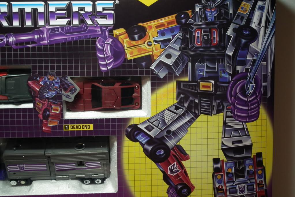 Collection de Braveheart: Venez voir mon musé personnel de Transformers - Page 6 DSCF3554