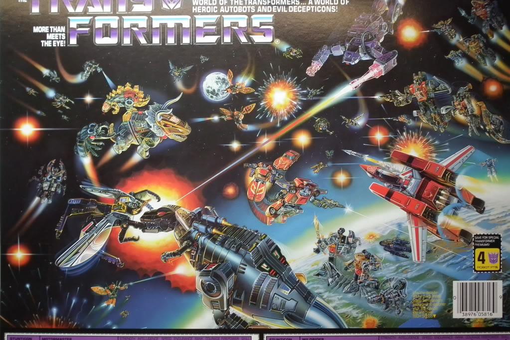 Collection de Braveheart: Venez voir mon musé personnel de Transformers - Page 6 DSCF3558