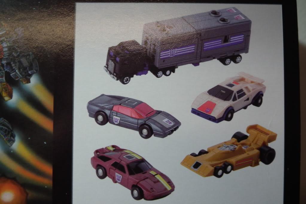 Collection de Braveheart: Venez voir mon musé personnel de Transformers - Page 6 DSCF3560
