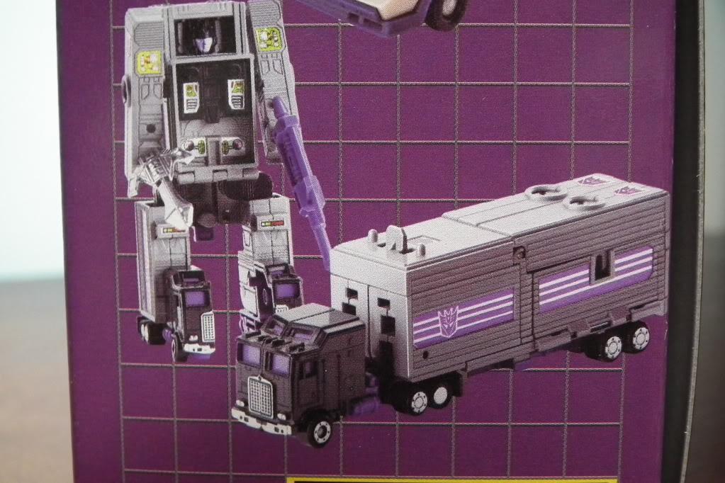 Collection de Braveheart: Venez voir mon musé personnel de Transformers - Page 6 DSCF3561