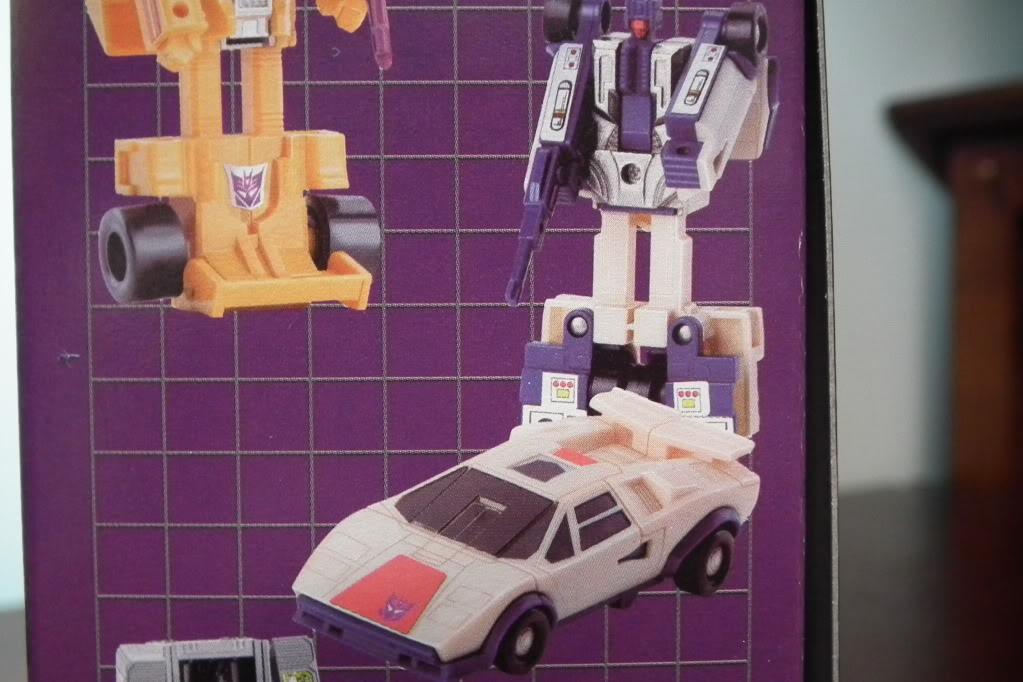 Collection de Braveheart: Venez voir mon musé personnel de Transformers - Page 6 DSCF3562